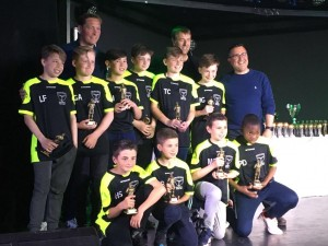 U12 Hastings Tour Presentation April 2017